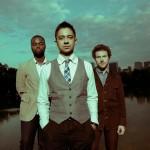 Vijay Iyer Trio | photo credit: Jimmy Katz