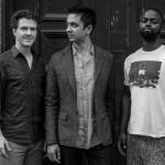Vijay Iyer Trio - Stephan Crump, Vijay Iyer, Marcus Gilmore