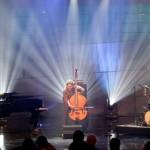 Vijay Iyer Trio | photo credit: Monique Wuestenhagen