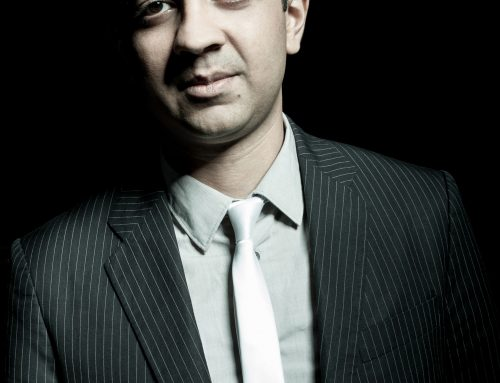 Vijay Iyer Returns to The Banff Centre