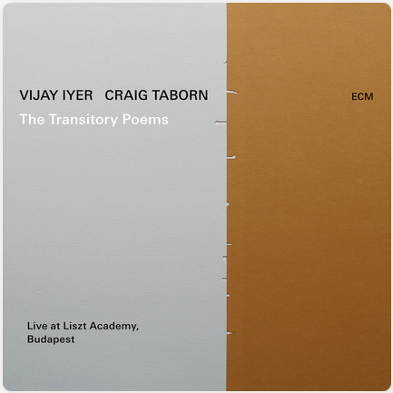 The Transitory Poems Live At Liszt Academy Budapest 2018